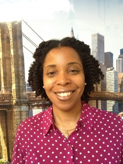 Rhoda Cantave, Real Estate Professional - Downtown Brooklyn Office
