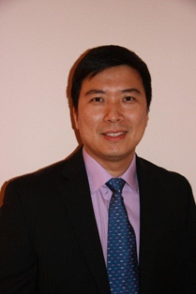 Photo of Michael Ye,