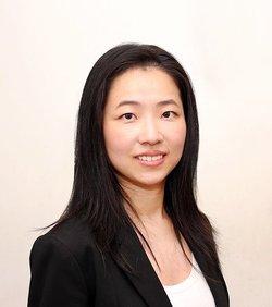 Photo of Lixing Zheng